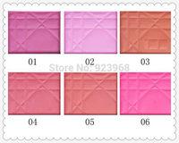 FREE SHIPPING 2014 Newest blush 7.5g ( 1pcs/lot)1pcs Free Shipping