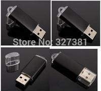 new 2015Wholesale pendrive 1TB popular USB Flash Drive rotational style memory stick free shipping black