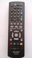 GA768WJPA REMOTE CONTROL = BD player TV BDHP210U BDHP22U BDHP24U BDHP52U for sharp