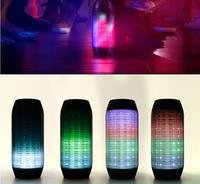 New Pulse speaker JB2 bluetooth speaker Bluetooth audio wireless big sound box support TF card portable LED light FM