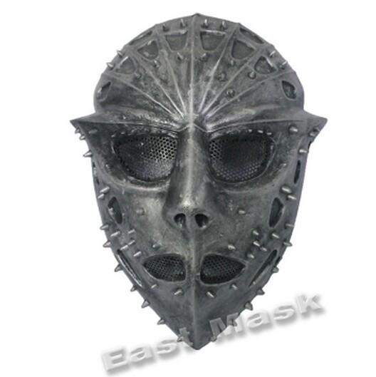 Demons Movie Mask Mask Demon Mask Masquerade