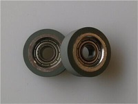 Atm parts Wincor V2X Feed Rollers, feed roller 1