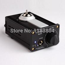 XDUOO TA-01 HiFi 24Bit / 192KHz USB DAC + Tube Headphone Amplifier(China (Mainland))