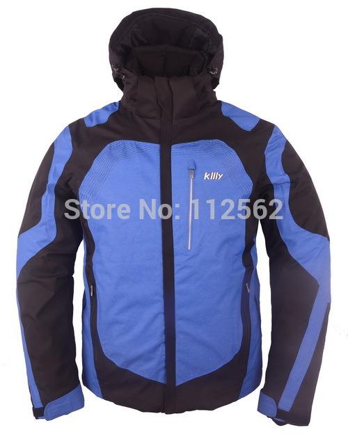 2014 winter famous brand ski jackets snowboard jacket men snow coat waterproof windproof keep warm chaquetas esqui hombre(China (Mainland))
