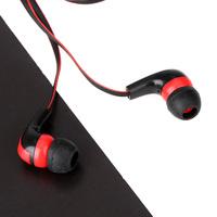 Earphones & Headphones Listening Music In-ear Piston Microphone Earphone Headset with Earbud for Smartphone MP3 MP4