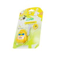 1PC Cute Adult Baby Bedwetting Reminder Enuresis Urine Bed Wetting Wet Diaper Alarm +Sensor Baby Bedding