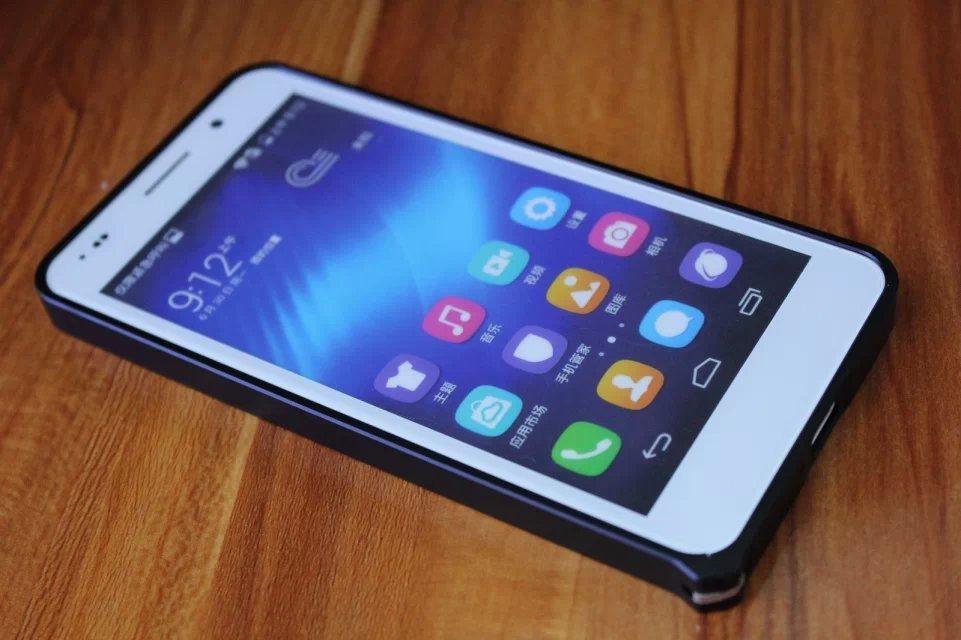 Чехол для для мобильных телефонов Love Mei Huawei 6 Huawei 6 for HuaWei Honor 6