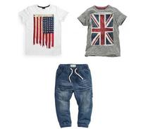 Комплект одежды для девочек TZ290, ! + 2