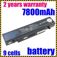 Battery For Samsung R523 R525 R528 R530 R580 R581 R590 R610 R620 R700 R710 R718 R720 R540 R519 AA-PB9NC6B AA-PB9NC6W