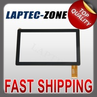 """NEW Touch Screen Digitizer Glass Panel Replacement For irulu 7"""" AK012 Tablet PC"""