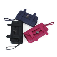 Sweets 2015 new  Fashion Shouler Style Star PS1 Bag PU Clutches Tote Hot Celebrity waist pack wallet Woman Handbags High Quality