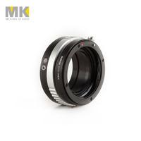 Selens Camera metal For N/G-NEX mount lens adapter ring metal support AV/m for Sony NEX-7 NEX-6L NEX-5T NEX-5N NEX-5