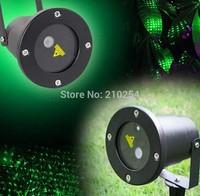Outdoor laser light projector waterproof elf christmas lights,red and green firefly light projector,garden laser bliss lights
