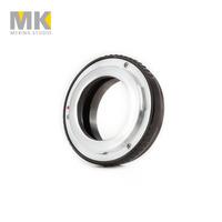 Selens Camera metal For NIKON  S-NEX mount lens adapter ring metal support AV/m for Sony NEX-7 NEX-6L NEX-5T NEX-5N NEX-5