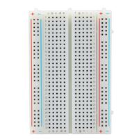 NI5L 400 Points Solderless Bread Board Breadboard PCB Test Board Free Shipping
