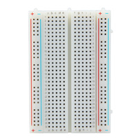 NI5L 400 Points Solderless Bread Board Breadboard PCB Test Board Free Shipping
