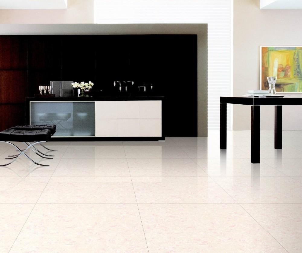2015 Porcelain Polished Floor Tiles with nano 600X600MM LuBan PuLaTi 6K06C
