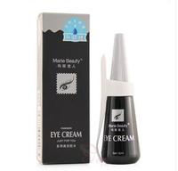 100% Quality Guarantee Anti-aging Strong adhesive Waterproof Black Glue False Eyelash Double Eyelied 12ML Black Gel