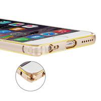 aluminum case cover for iphone 6
