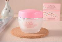 Cherry blossoms Hydrosol moisturizing cream face care whitening moisturizing face cream