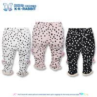 France KK Rabbit children's leggings wholesale girls leggings SL1244
