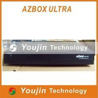 2015 New Original Satellite receiver hd Full HD AZBOX ULTRA better than AZAMERICA S1008,AZAMERICA S1001