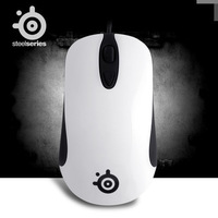 Free & Fast Shipping,Steelseries Kinzu V2 White Edition Gaming Mouse, Original & Brand NEW In Box,