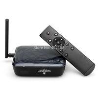 NEW Ugoos UT3 2/16G Android TV Box Black#190292