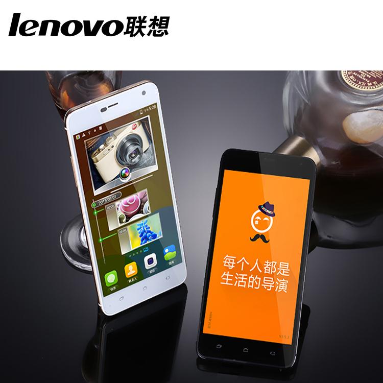 Новый Lenovo телефон MTK6592 Octa ядро Android4.4 4.5