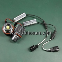 45W CREE E39 Angel Eyes LED Marker Light