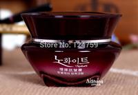 Hot sale moisturizing anti-aging elastic cream 50g face care anti-wrikle whitening face cream free shipping
