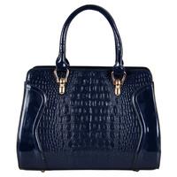 VEEVAN women handbag brand women messenger bags Crocodile leather women bag tote shoulder crossbody bags bolsas handbags