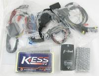 2014 New v2.07 KESS V2 OBD2 Manager Tuning Kit master version No Token Limitation auto ecu programmer support v2.06 & 1.89