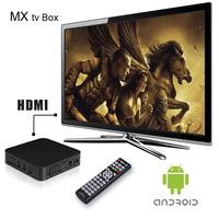 Android 4.2 Smart TV Box ARM Dual Cortex A9 1.5GHz Full HD 1080P 1GB-DDR3 8GB-FLASH Wifi VC-1 H.264 MPEG-2 RJ45 Interface New
