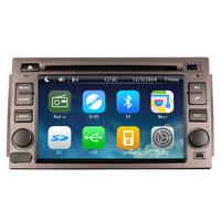 CS-HY026 Free camera 2 din car multimedia player HYUNDAI AZERA 2005-2011 WITH GPS,RDS ,TV,3G ,1080 P,MIRROR LINK .