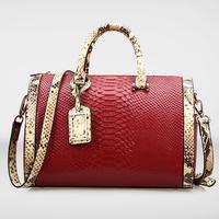 women handbag autumn winter 2014 bucket bag cowhide genuine leather bucket handbag fashion women's handbag fashion