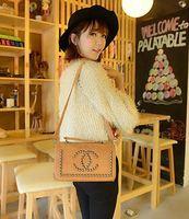 2015 Fashion famous brand women's handbag Messenger and shoulder bag long ribbon design free shipping