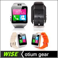 Original Otium Gear Bluetooth Smart Watch MTK6260A 533MHz 1.5 Inch 240*240 1.3M Camear Support Multi-language