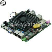 ITX-N29_2L - 12*12 Bay trail Motherboard, Dual Lan Quad Core Mainboard J1900,nano motherboard
