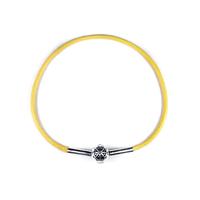 2015 New Fashion DIY Leather Bracelets & Bangles Handmade Knitted Round Rope Bracelets For Women Men Wholesale Free Shipping
