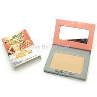 1pcs Retail Thebalm Sexy MAMA Powder Blush The Balm Blusher Makeup palette earth colors