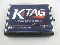 2015 New  K-TAG KTAG ECU Programming Tool  v2.10 No token limitation auto ecu programmer
