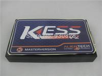 New KESS V2 OBD2 Manager Tuning Kit master version v2.10  No Token Limitation auto ecu programmer kess 2 chip tuning tool