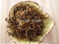 2014 New Free Shipping Dianhong Tea, 2014 Dianhong Yunnan Large Eaf Tea, A Leaf Bud, 100 Grams Of Tea Dianhong