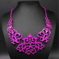 N32 statement necklace for women fashion vintage collar jewelry accessories choker LC30