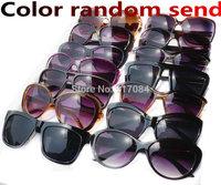 wholesale sales Low sales UV400 fashionable men and women all-match anti UV sunglasses sunglasses