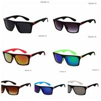 CAR32140 with case Sunglasses Men Driving Sun Glasses Mens Sunglasses Brand Designer Fashion Oculos Male Sunglasses