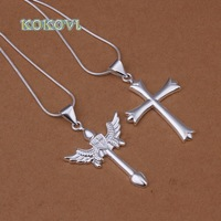 Free shipping S369 2014 bulk sale cheap bridal party 925 silver Jewelry sets