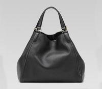 New Arrival High Quality Natural Calfskin Bags Designer Brand Handbag 2013 Genuine Leather Tassel Shoulder Purse Bags for Women