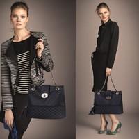 VEEVAN 2015 new women handbag fashion women tote bag chain shoulder bags tassel leather bag bolsas handbags crossbody bags